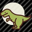 antiquity, dino3, evolution, extinction icon