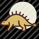 antiquity, dino9, evolution, extinction icon