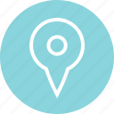 find, gps, locate, location, nav, navigation icon