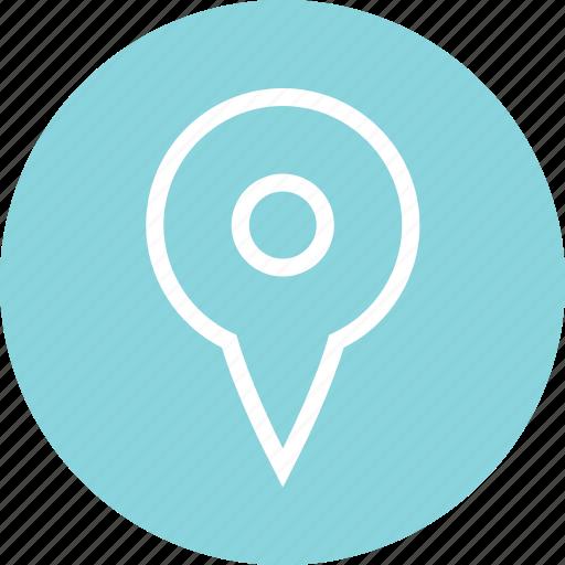 find, gps, locate, location, nav, navigation icon