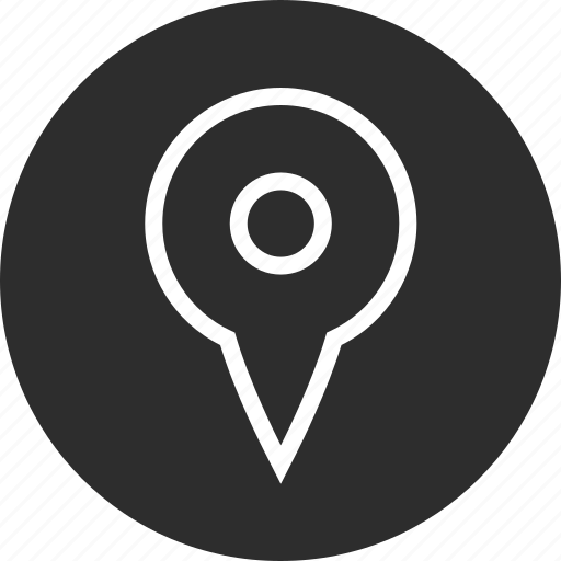 find, gps, locate, nav, navigation icon