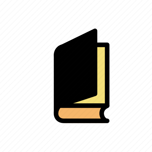 book, library, read, resource icon