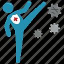 immune system, defense, immunity, vaccine, healthy, vaccination