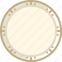 cooking, dinner plate, dishes, eating, kitchen, plate, yumminky icon