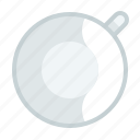 cooking, cup, dishes, drink, kitchen, yumminky icon