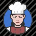 avatar, avatars, chef, cook, kitchen, woman
