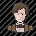 avatar, avatars, doctor who, matt smith, the doctor icon