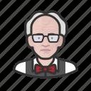 avatar, avatars, grandfather, grandpa, man, old man, professor