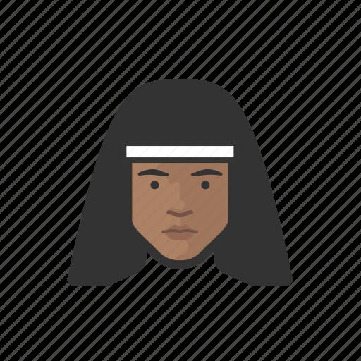 avatar, avatars, catholic, nun, sister icon