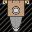 knife, blade, diving, sharp, gear