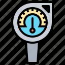 calibrate, gauge, manometer, measurement, scale