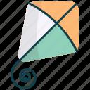 kite, festival, fly, sankranti, indian, india, makar