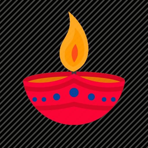 Celebration, decoration, diwali, diya, festival, indian ...