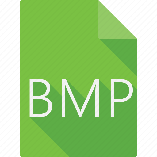 bmp, document, file, file format, page, paper, sheet icon
