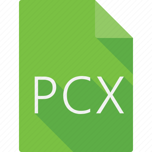 document, file, file format, page, paper, pcx, sheet icon