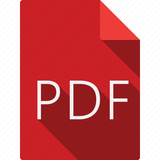 document, file, file format, page, paper, pdf, sheet icon