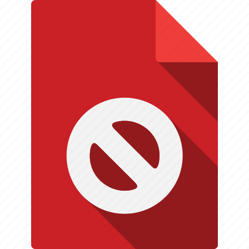 closed, document, file, page, paper, sheet icon