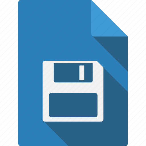 document, file, page, paper, save, sheet icon