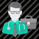 doctor, helth, hospital, medical