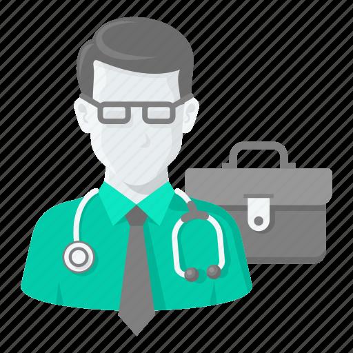 doctor, helth, hospital, medical icon