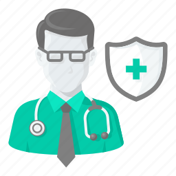 doctor, healthcare, helth, medical, physician icon