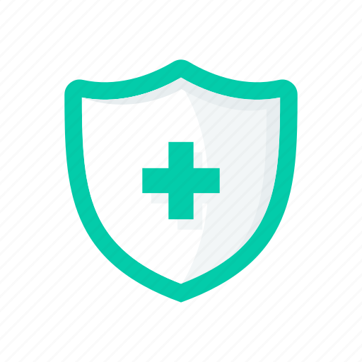 doctor, helth, insurance, medical, protection, safe icon