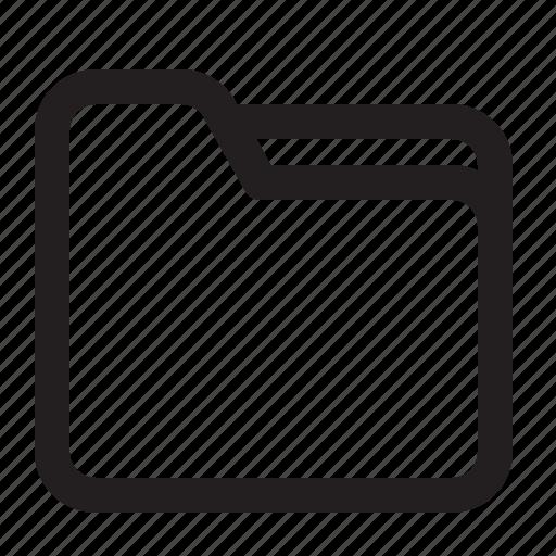 bundle, file, folder icon