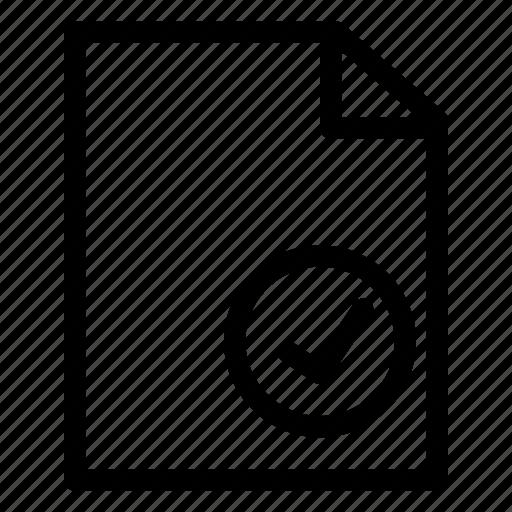 archive, business, computer, document, file, folder, organize icon