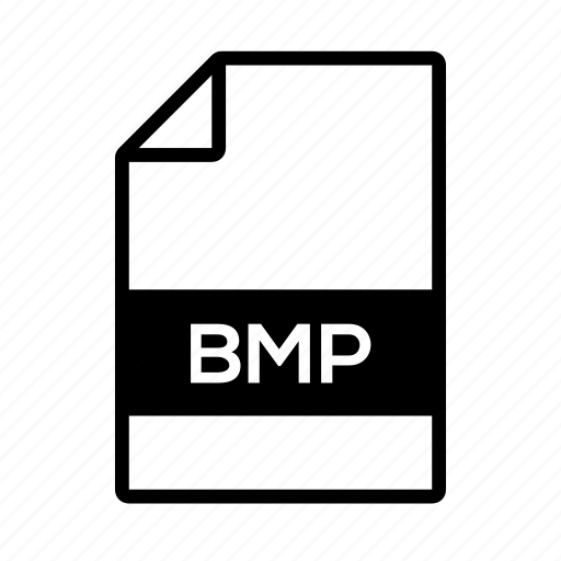 bmp, format, image, photo, picture icon