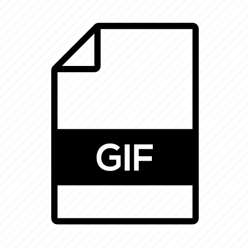 format, gif, image, photo, picture icon