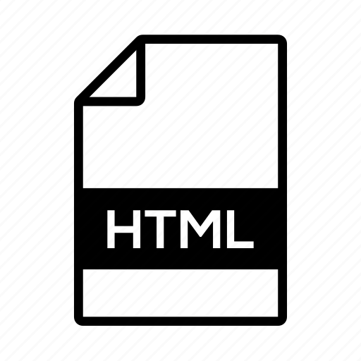 file, html, web, webpage, website icon