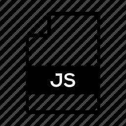 java, js, script, web, webpage icon