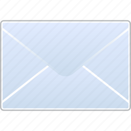 communication, email, envelope, letter, mail, message, newsletter icon