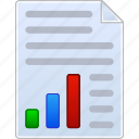 analysis, analytics, bar chart, charts, diagram, graph, graphs icon