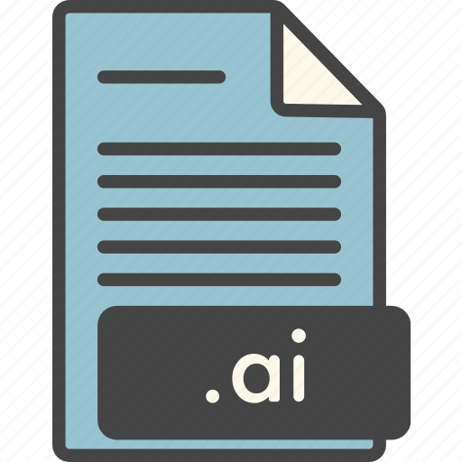 doc, document, extension, file type, format, text, types icon