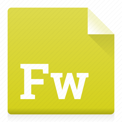 document, file, fire works, type icon