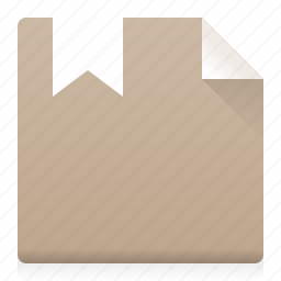 bookmark, document, file, tag, type icon