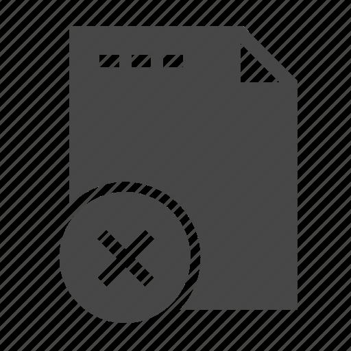 add, document, plus, text icon