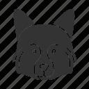 hound, german, breed, dog, pet, spitz, puppy icon