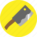 chef, cook, cut, kitchen, meat icon