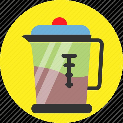 baverage, blender, juice, juicer, shaker, smootie icon