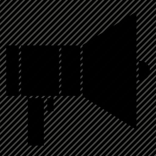 Commerce, e, ecommerce, media, shopping, sound, speaker icon - Download on Iconfinder