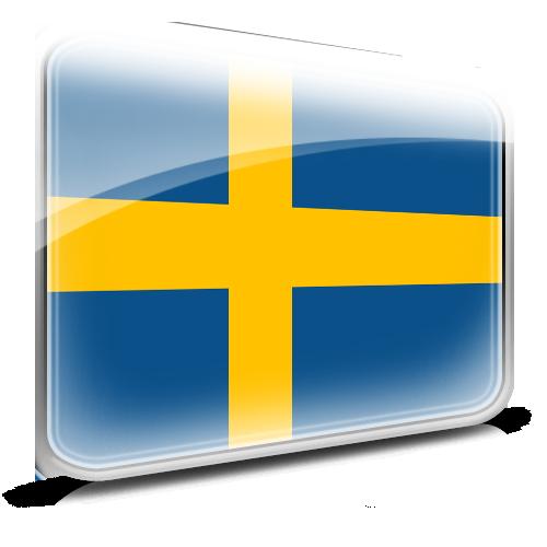 shweden flag