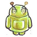 greenrobot icon