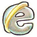 ie, web icon