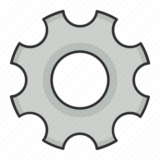 cog, customize, gear, options, preferences, setting, settings icon