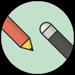 edit, equipment, pen, pencil, tool, write, writing icon