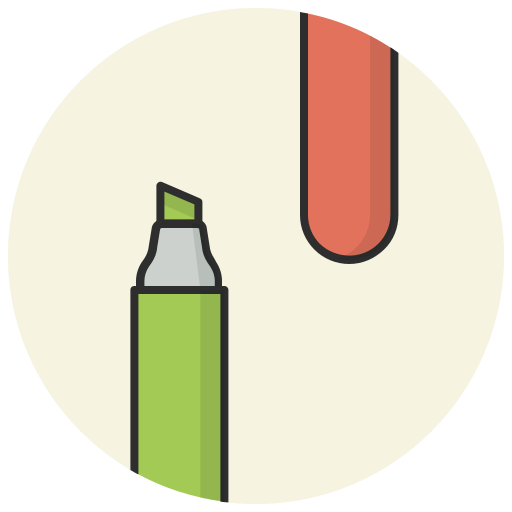drawing, edit, graphic, paint, pen, tool, write icon