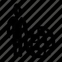 avatar, globe, man, person, user icon