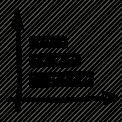 bord, chart, chart13, graph icon